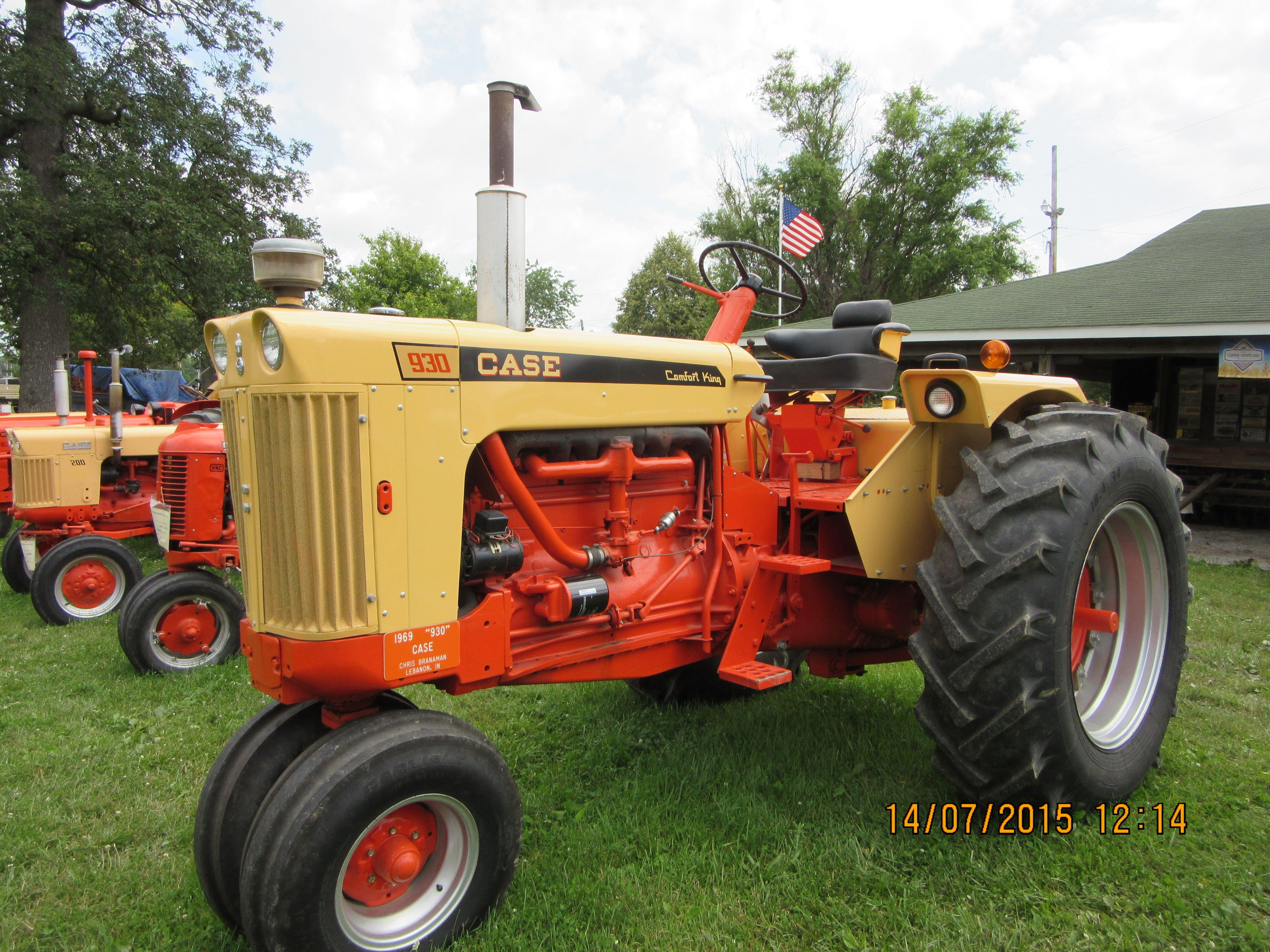 Vintage Case Tractor Parts : Case j i equipment pinterest tractor