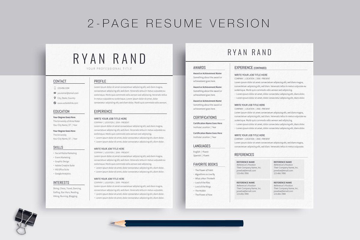 Google docs resume template resume template unique