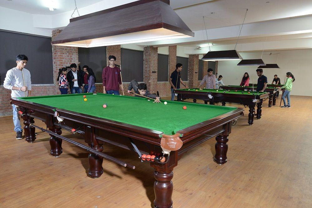 Pin by Roohani Kapoor on Kcc sports!! in 2020 Billiard room