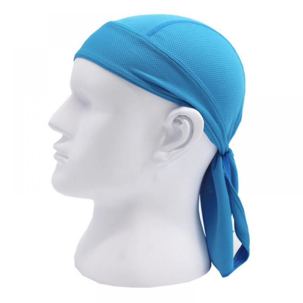 Bandana Fitness Running Cycling Sport Bike Biker Headbands Ladies Mens Headscarf