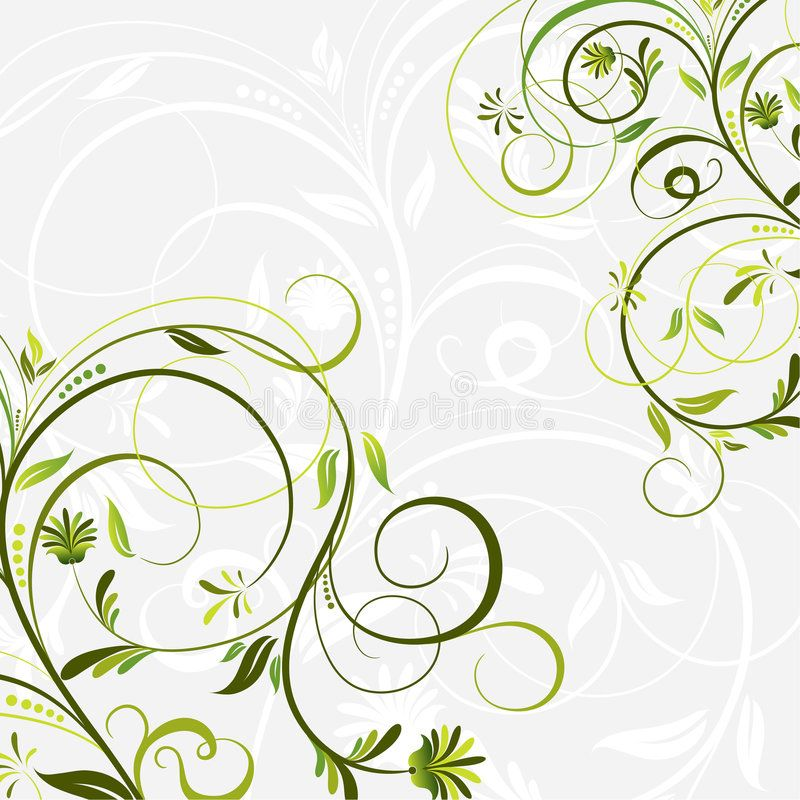 Floral Backgrounds Vector Floral Abstract Backgrounds Vector Illustration Aff Backgrounds Floral Vec Floral Background Illustration Abstract Floral