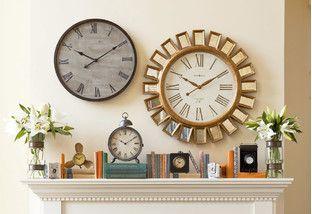 Watch the Clock: Timepieces Under $100