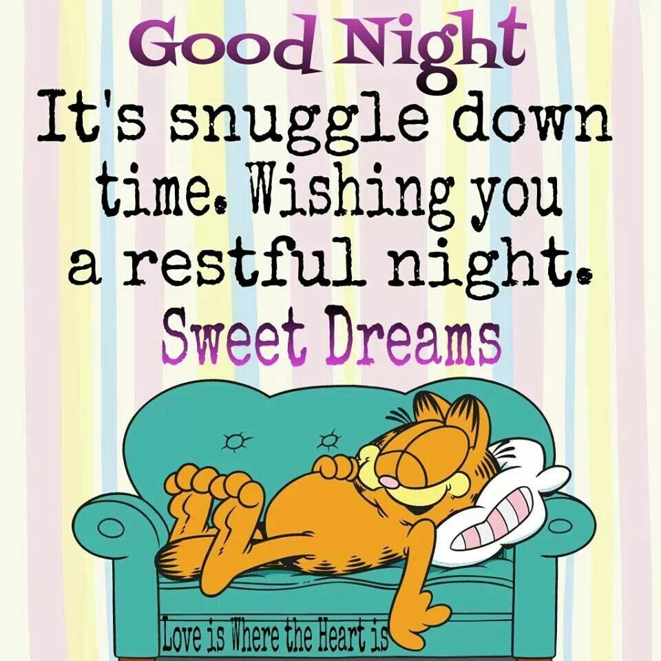 It S Snuggle Time Good Night Funny Good Night Quotes Good Night Prayer