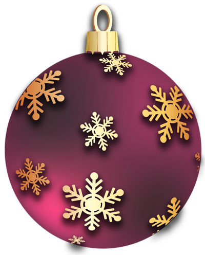 Weihnachtskugeln Durchsichtig.Christmas Ornament Clip Art Transparent Red Christmas Ball With