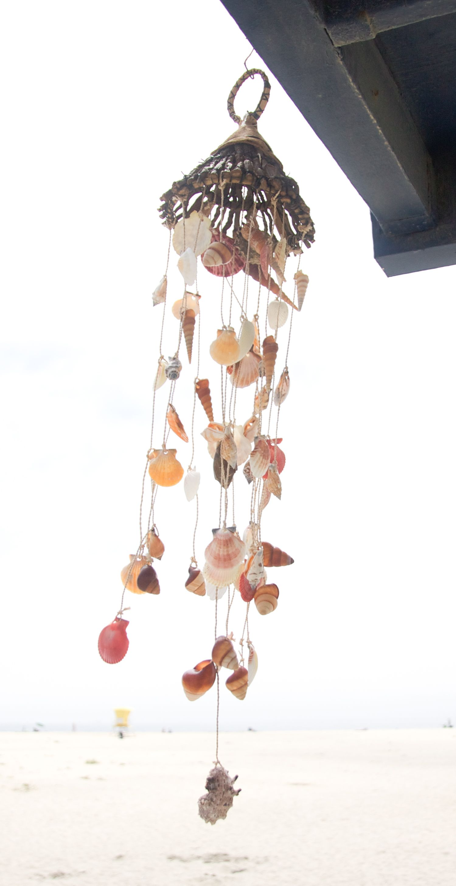 One last pretty wind chime from Big