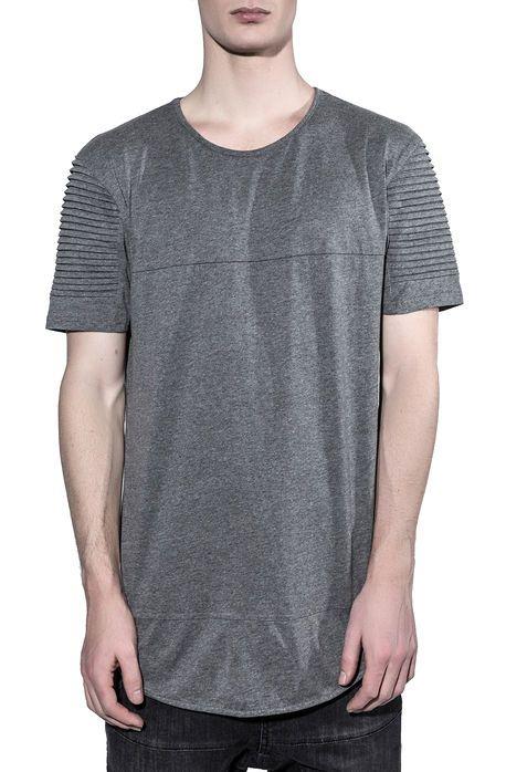 faa8eda61a9 Kollar Clothing Tee Moto Grey
