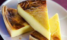 Flan pâtissier sans pâte léger WW - Plat et Recette #dessertlegerfacile