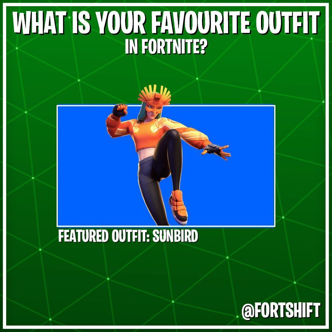 Fortnite V Bucks Free Despite Mezmer Being My Profile Picture Sunbird Is My Favourite Outfit Fortnite Pack Of Cards In Game Currency