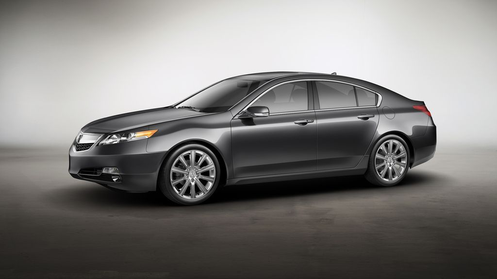 2013 Acura TL Special Edition debuts with key feature upgrades (6)
