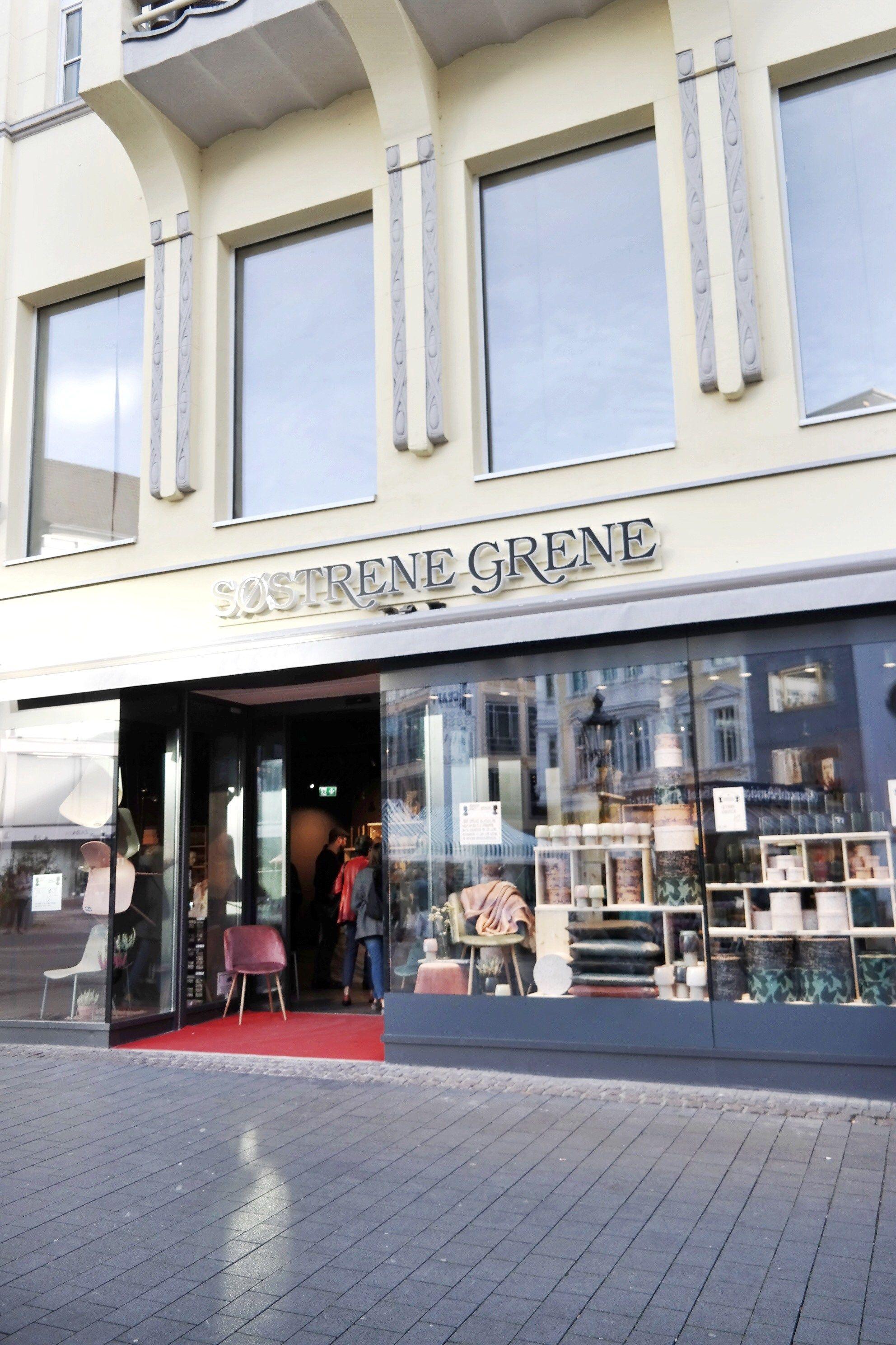 Eröffnung Sostrene Grene Bonn | Must Go | Bonn shopping, Bonn ...