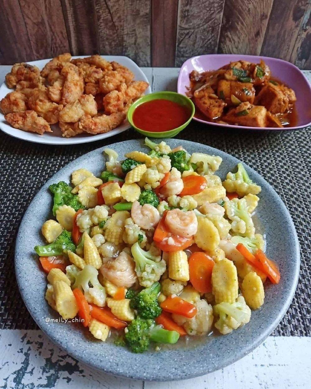 Resep Masakan Menu Buka Puasa Ramadhan Instagram Di 2020 Resep Masakan Masakan Resep Masakan Cina