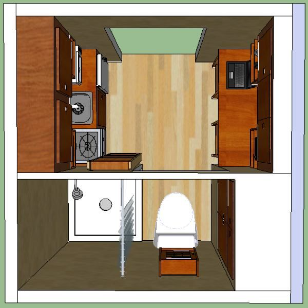 Lamar S 8 8 Tiny House Design Tiny House Design Tiny House Interior Design Tiny House Layout