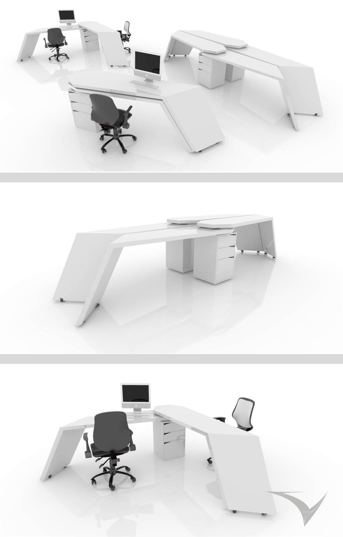 Mobiliario para oficina puestos de trabajo linea 2016 for Mobilario de oficina