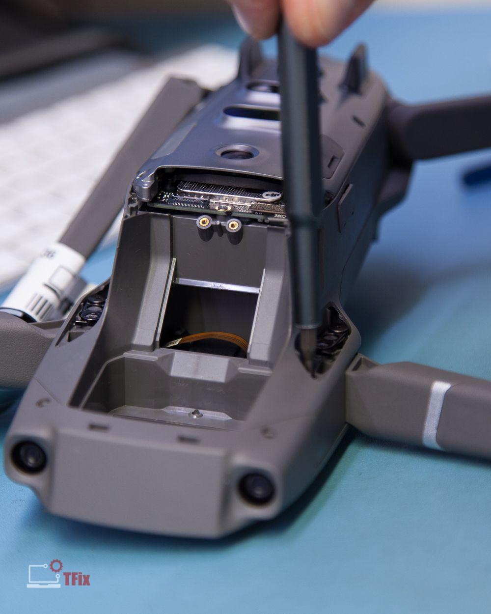 Dji mavic 2 gimbal camera replacement drone dji
