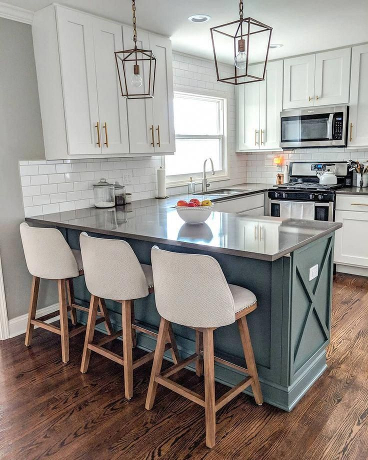 10x10 Kitchen Remodel: Great Idea - Really Good 10x10 Kitchen Remodel