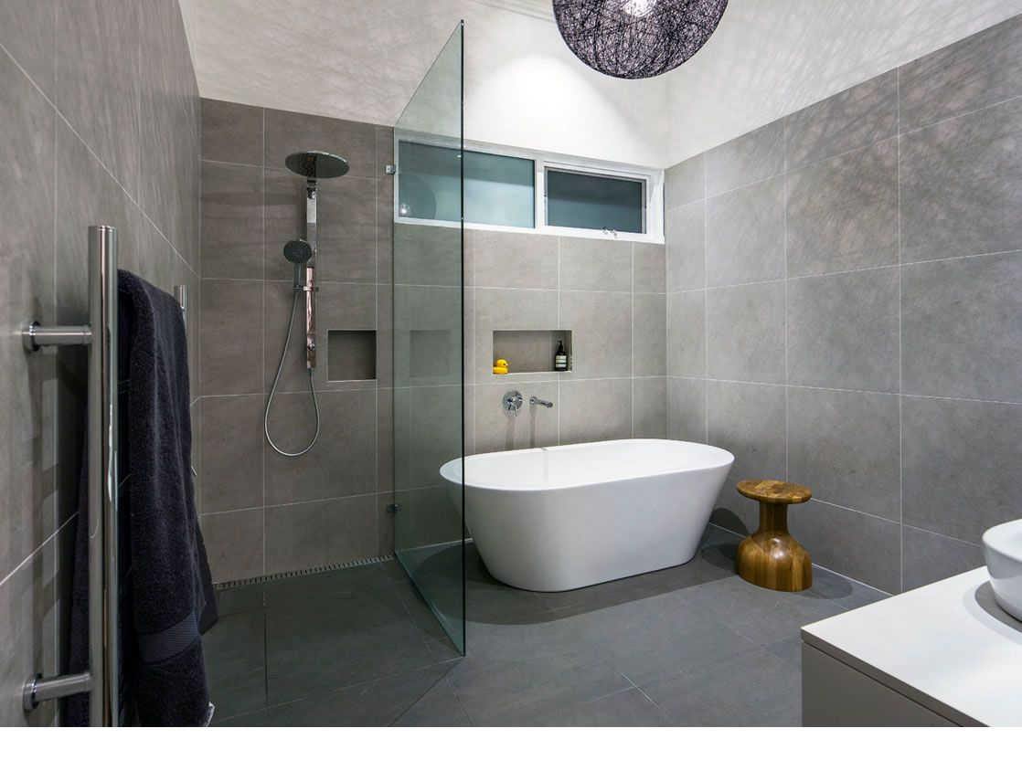 Badezimmer Entwürfe Melbourne  Badezimmer  Badezimmerideen