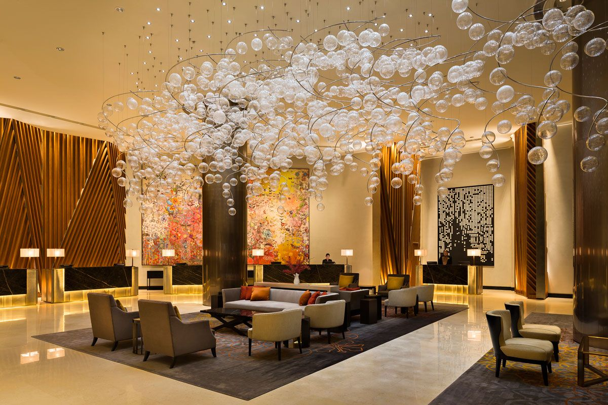 Design Firms In Singapore 2015 Rising Giants Top 25 Firms Hotel Lobby Interior