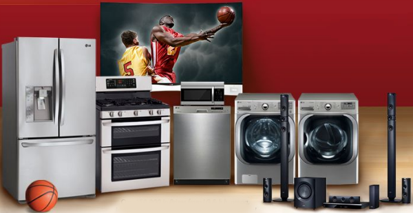 Lg Kitchen Appliance Packages Honest Dog Food Review 18 000 Appliances Package Projects To Try