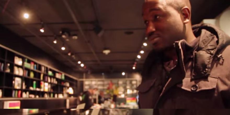 Watch Comic @hannibalburess Visit @NativeRoots303  Pot Shop in Denver  http://mantis.link/EySq6t1_ (from @cannabist)