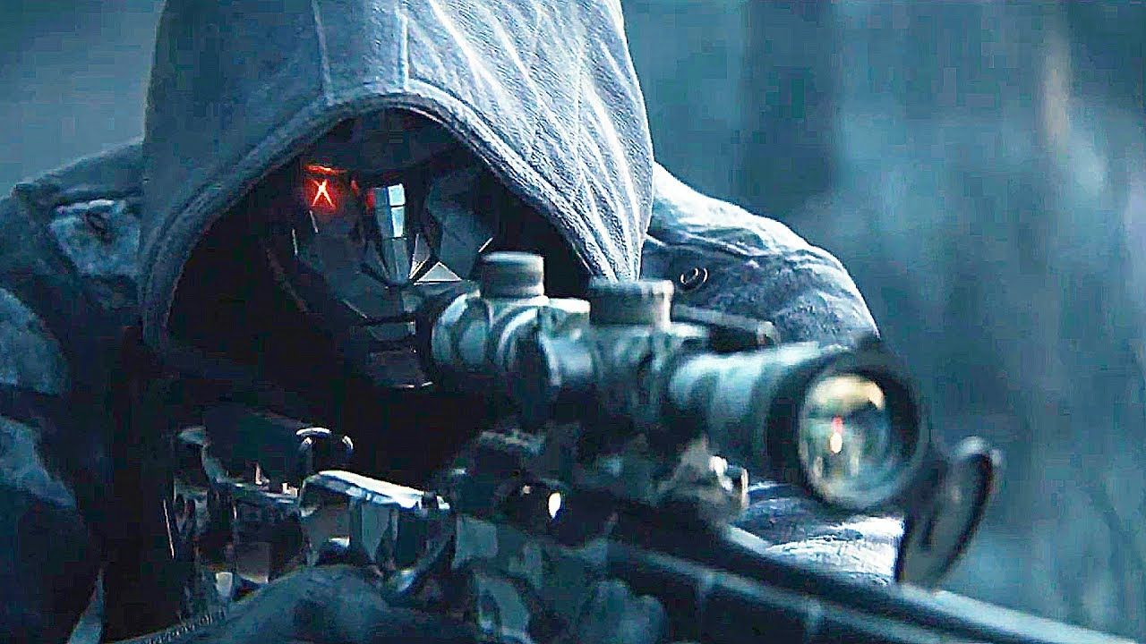 Sniper Ghost Warrior Contracts Developed By Ci Games Is The Latest Entry In The Sniper Ghost Warrior Series Players Will Continue To P Sniper Ghost Warrior