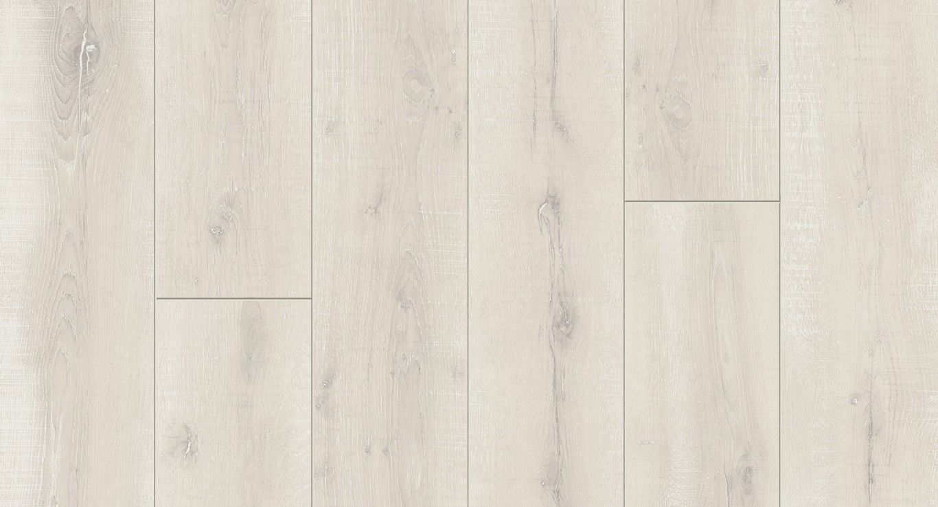 Parador Classic 1050 Vintage White Wide plank - Romanoff