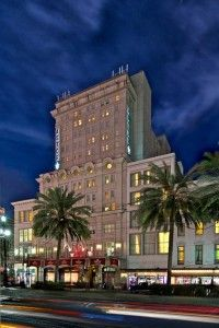 Astor Crowne Plaza Hotel Sold For 116m While Royal St Charles