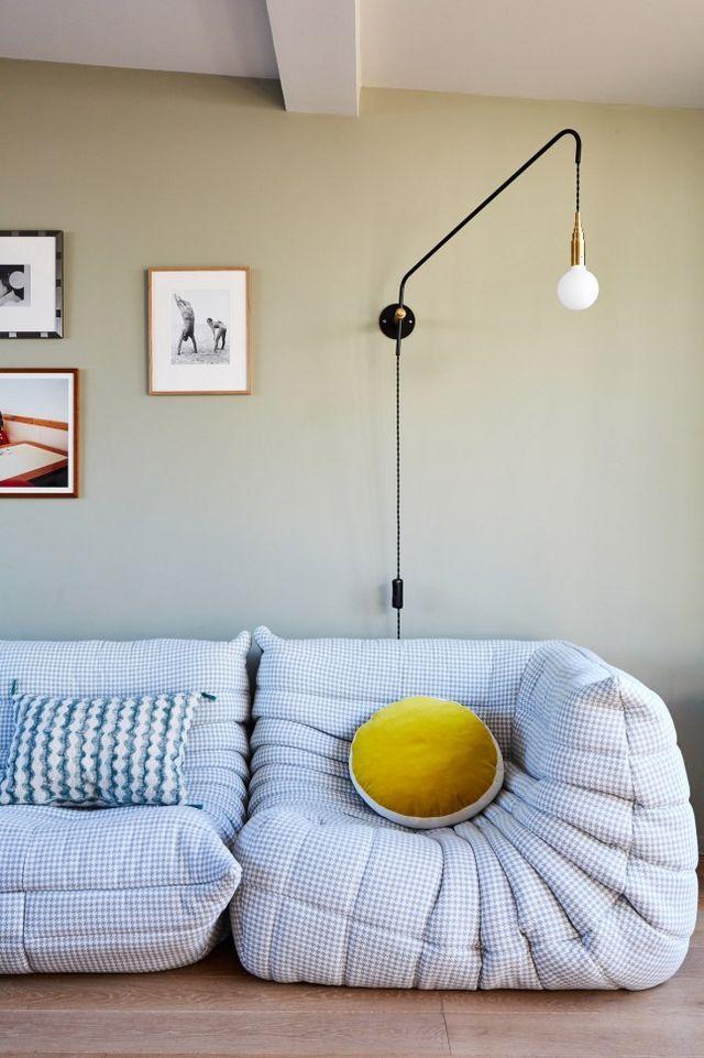 une maison parisienne inspiree par les annees 30