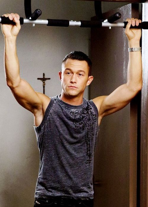 JGL...the G and L stands for geez louise!!