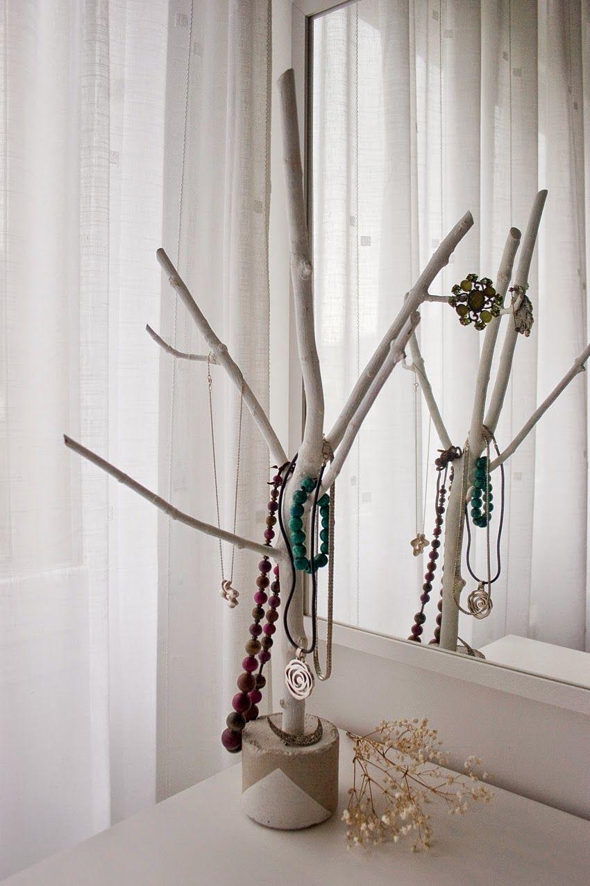 Las mejores manualidades para tu casa concrete diy for Manualidades para decorar la casa