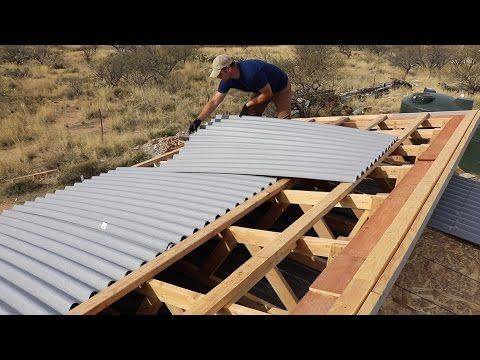 ONDURA Installation - Detailed Instructions for Roof