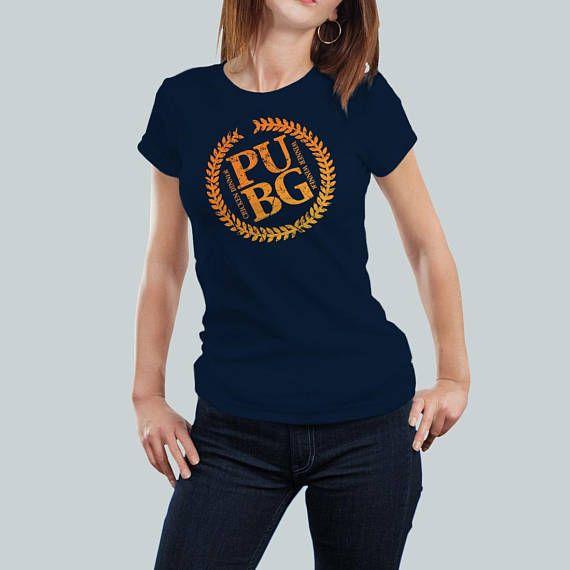 6a2301c6 Epic Royale / PUBG T-shirt / Playerunknowns battlegrounds / Battle Royale  Mash-up