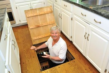 Use Crawl Space For Storage Google Search Root Cellar Storage