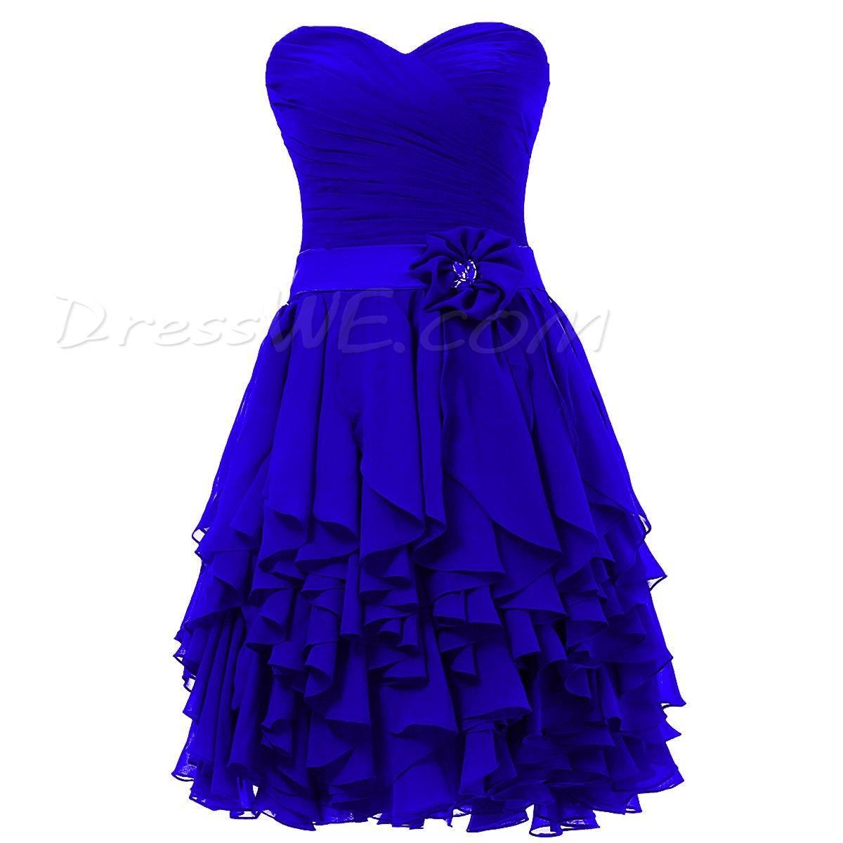 Concise Sweetheart Zipper-Up Cocktail/Homecoming Dress   Vestidos de ...