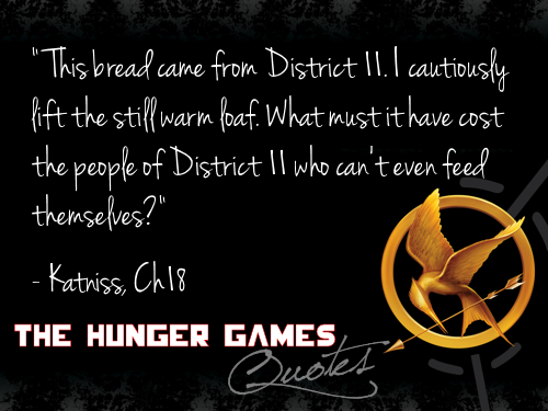 Hunger Game Quotes Pleasing The Hunger Games  Katniss  The Hunger Games Trilogy  Pinterest . Design Ideas