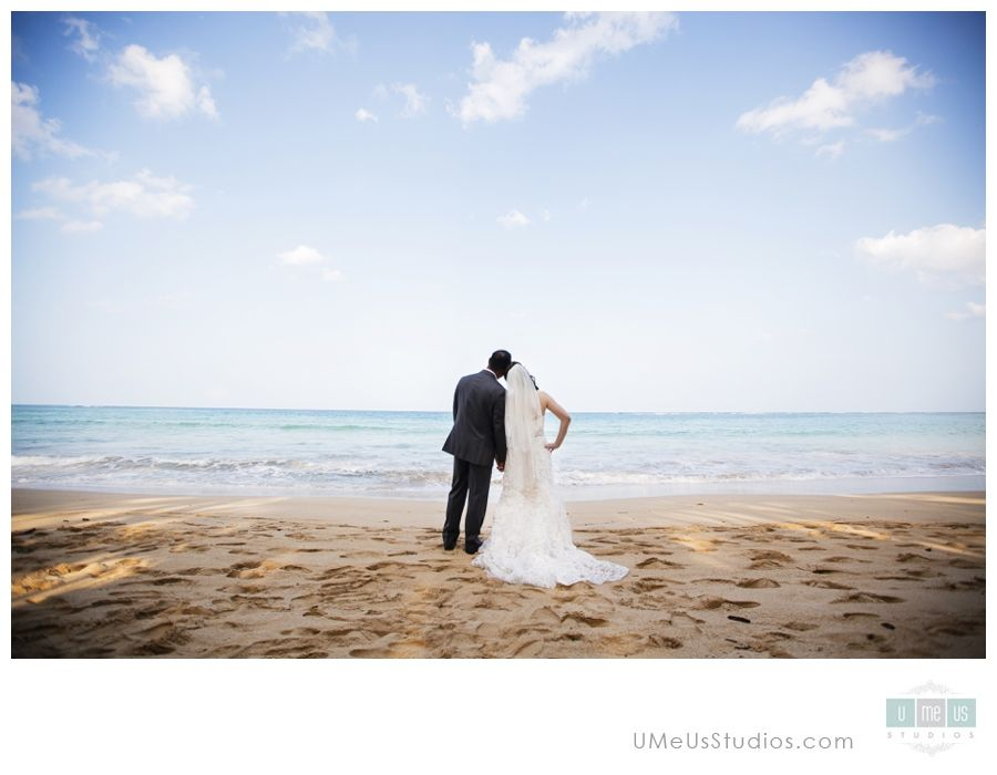 A Sweet Hawaii Wedding At Mahakea Estate North Shore Oahu