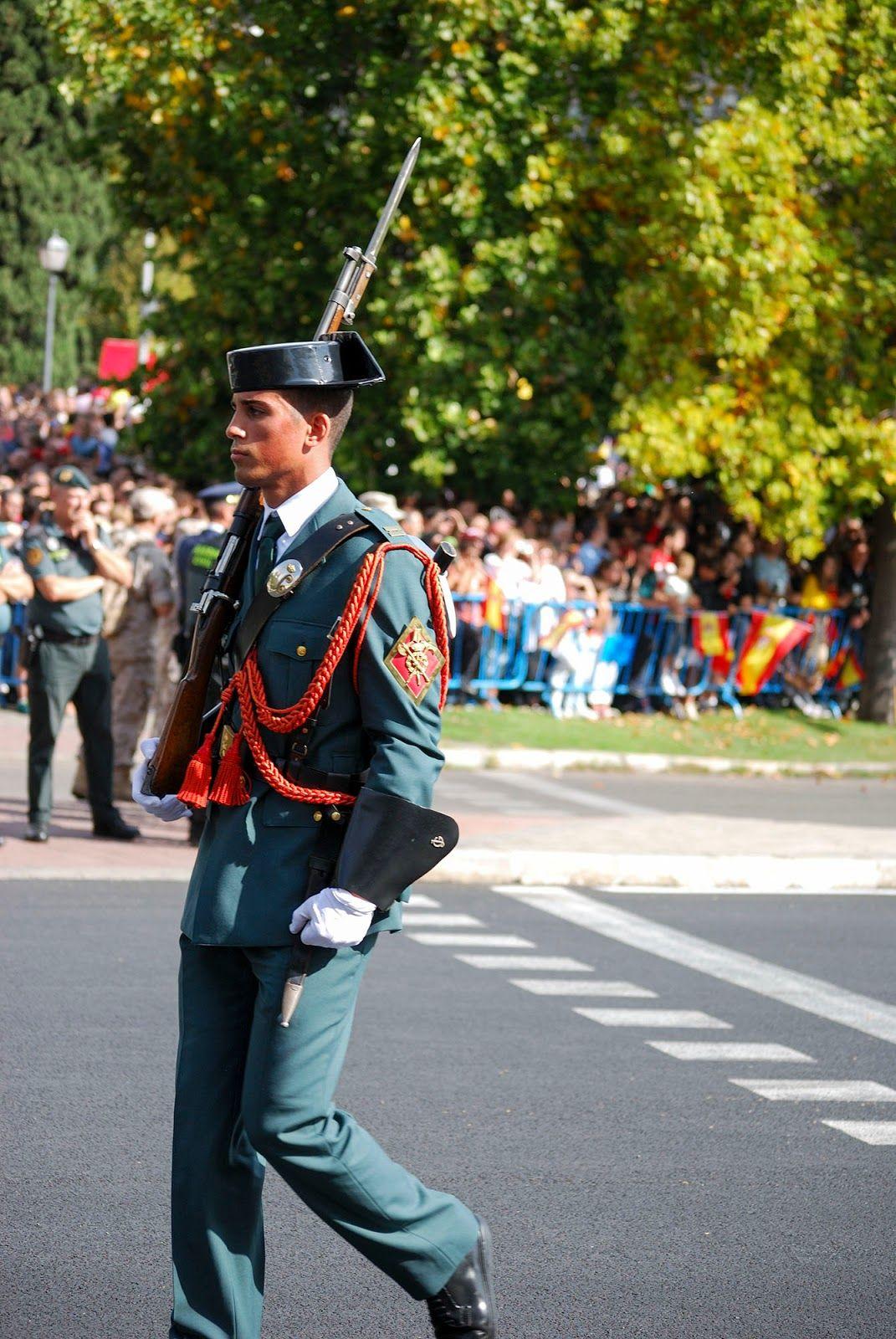 How Is Hispanic Day Celebrated In Spain Hispanic Celebrities Spain