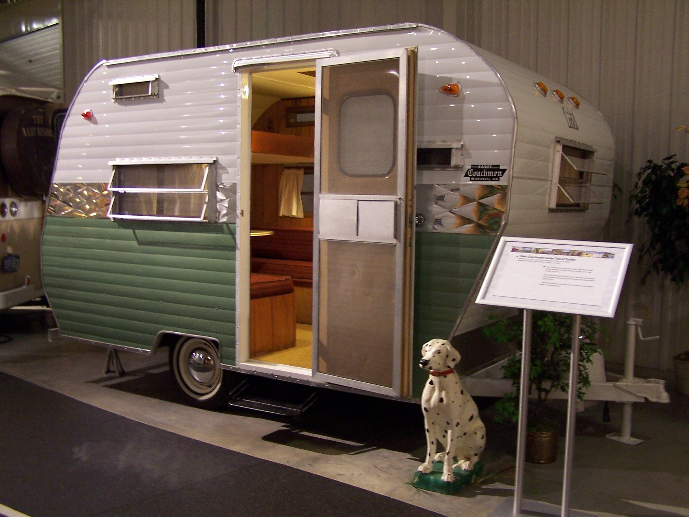 Explore retro trailers vintage travel trailers and more