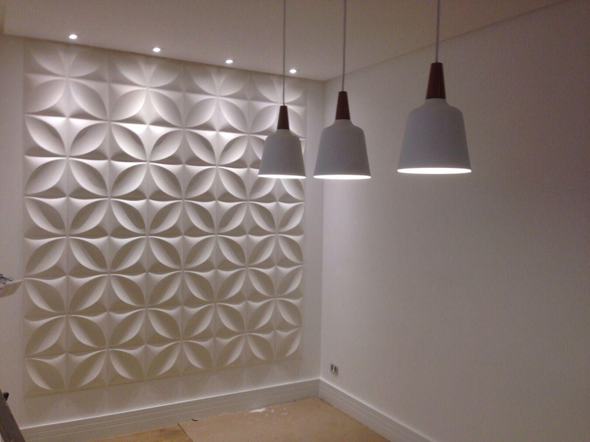 Painel Crysalis 50x50cm Vendas Http Produto Mercadolivre Com Br  -> Adesivos Decorativos Para Sala De Jantar