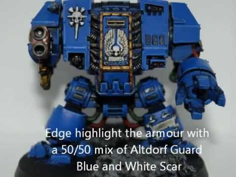 how to become a space marine
