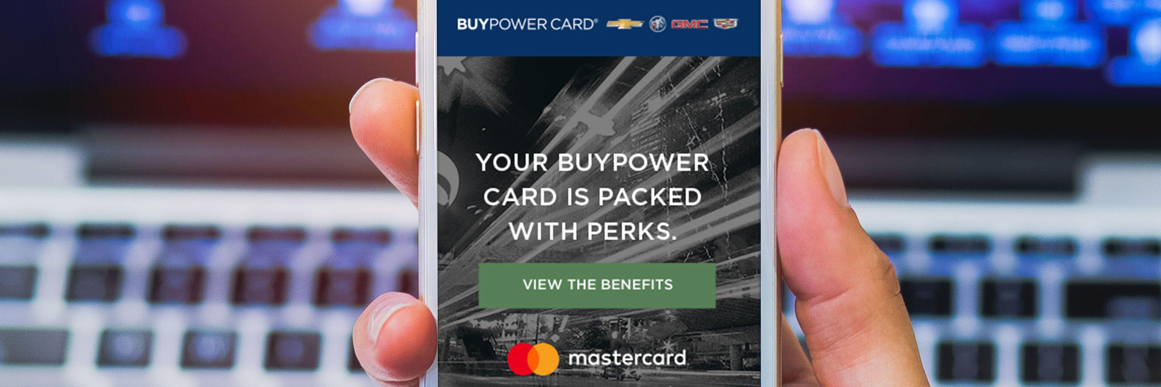 Buypower Business Card Com Myaccount Auch Gm Buypower