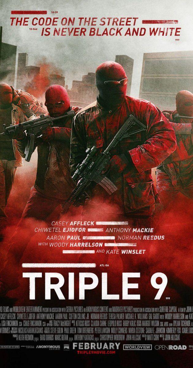 Triple 9 2016 Triple 9 Full Movies Free Free Movies Online