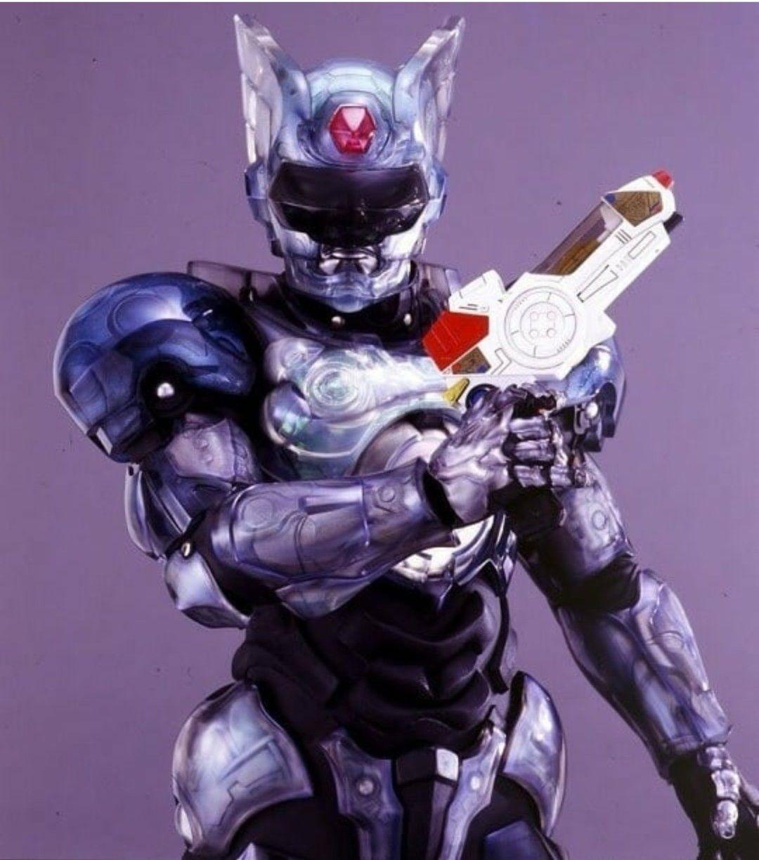 changerion ヒーロー 仮面ライダー スーパー戦隊