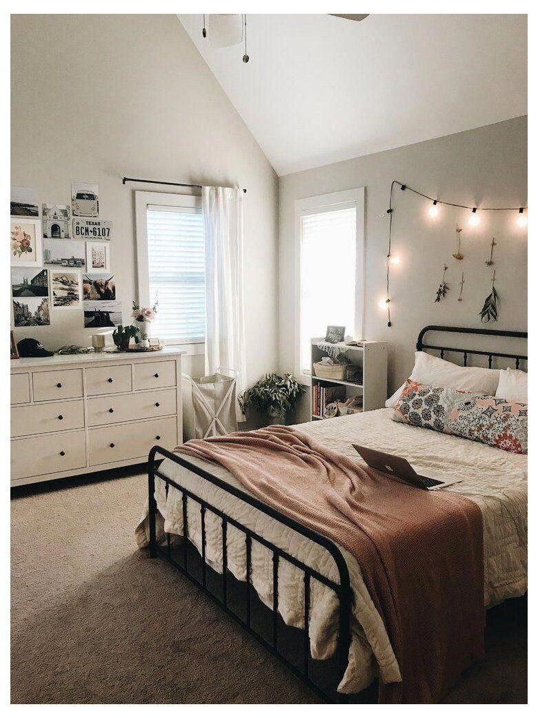 Matheney Platform Bed grey bedroom decor ideas Your
