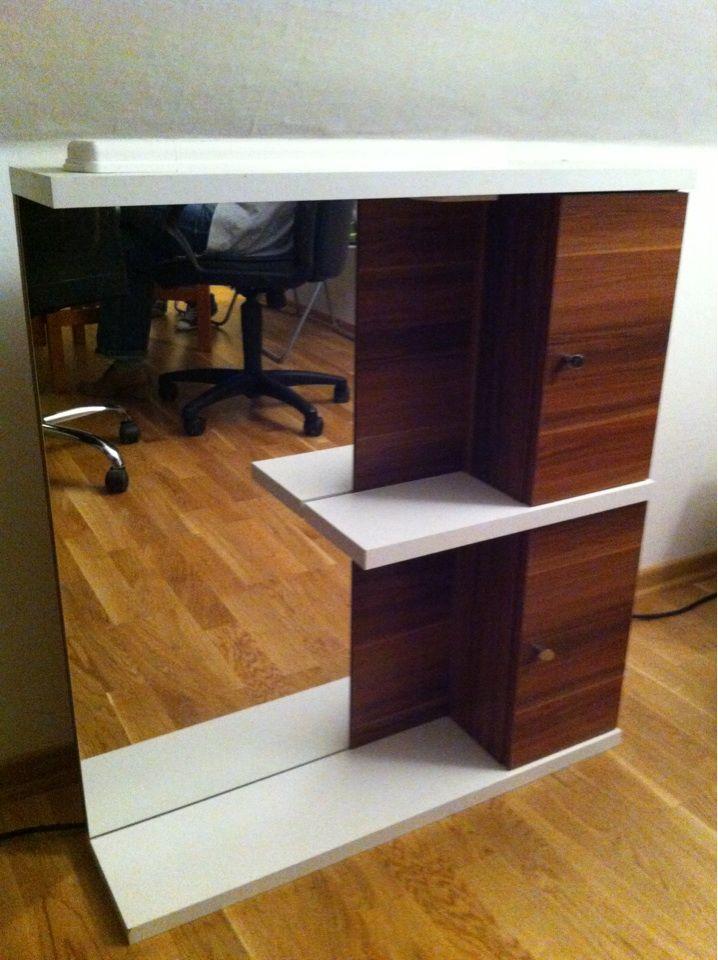 Badezimmer-Spiegelschrank Furniture Pinterest Badezimmer - badezimmer spiegelschrank beleuchtung