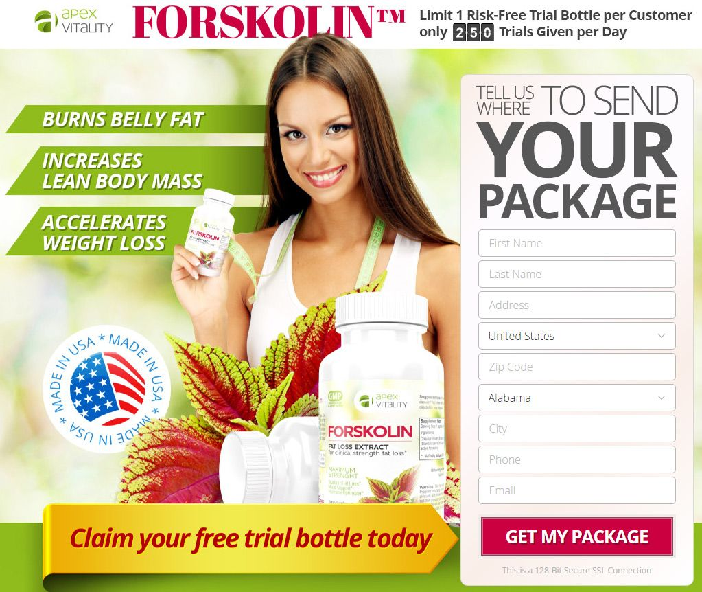 Pure forskolin customer service photo 3