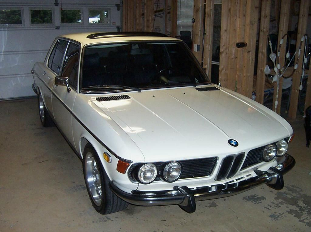 bmw bavaria in perfect and original condition. Black Bedroom Furniture Sets. Home Design Ideas