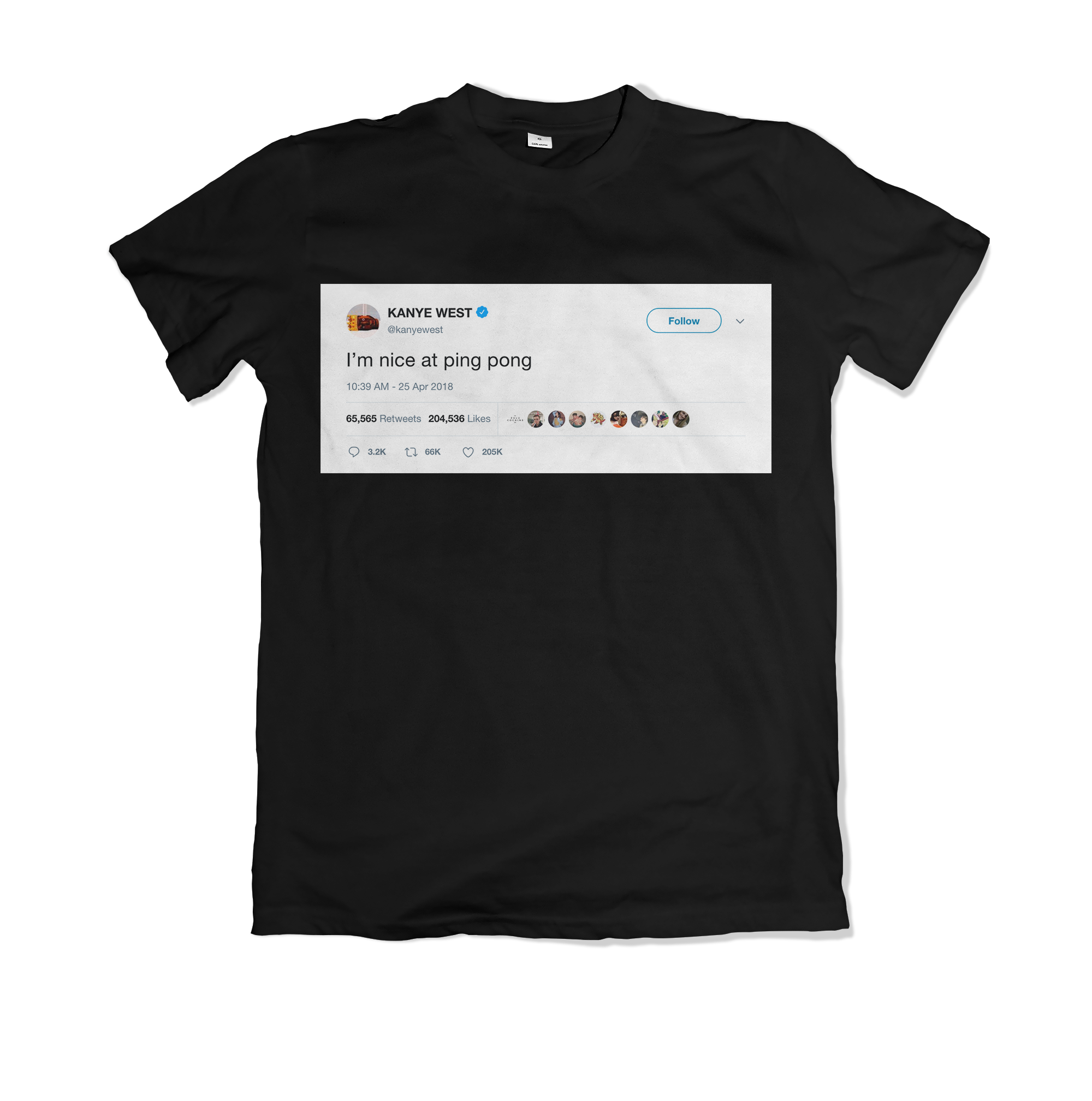 Kanye West Kanye West Shirts Kanye