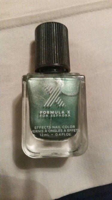 Brand new Formula X in color Rocket Fuel  Have no idea where
