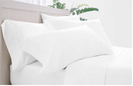 Charisma 400 Thread Count 6 Piece Sheet Set In 2020 Sheet Sets Bed Sizes Sheet