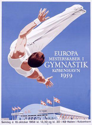 Europa Gymnastik